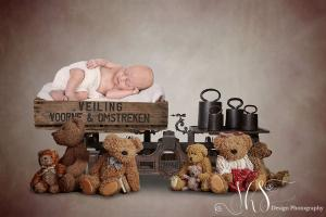 JHS Design Newborn Fotografie Spijkenisse (28)