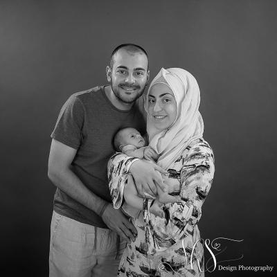 JHS Design Newborn Fotografie Spijkenisse (35)