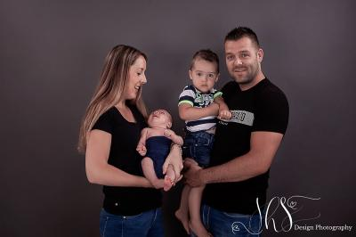 JHS Design Newborn Fotografie Spijkenisse (50)