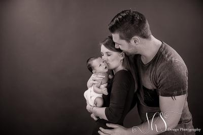 JHS Design Newborn Fotografie Spijkenisse (7)