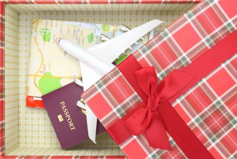 Rejse i gave