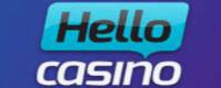 Hello Casino: 10 Free spins no deposit
