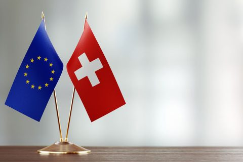 Switzerland drops institutional agreement talks with the EU