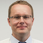 Marcin Skowronski, logistics director at Wega