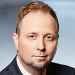 Piotr Firak, finished vehicle logistics director, Gefco Poland