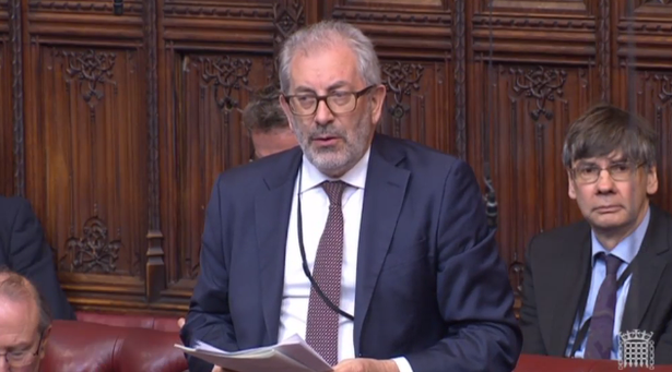 Lord Kerslake's full report on homelessness is set to be released at the end of September