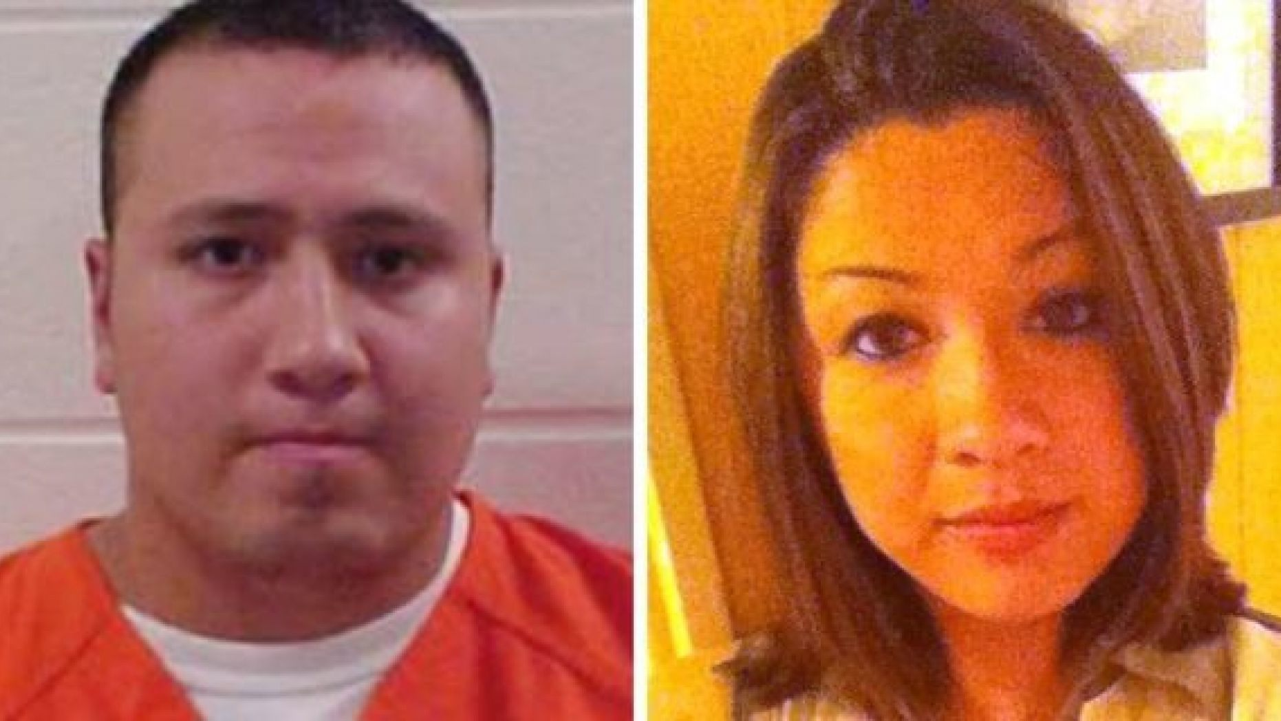 34-year-old Luis Octavio Frias is accused of brutally murdering his ex-wife, Janett Reyna, in front of her young children in August 2013.