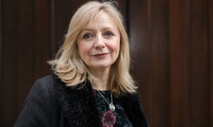 Tracy Brabin, Labour's shadow minister for early years