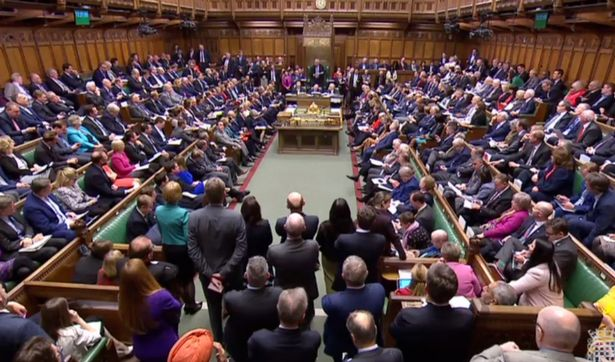 The Boundary Commission for England has recommended sweeping changes to MPs' seats