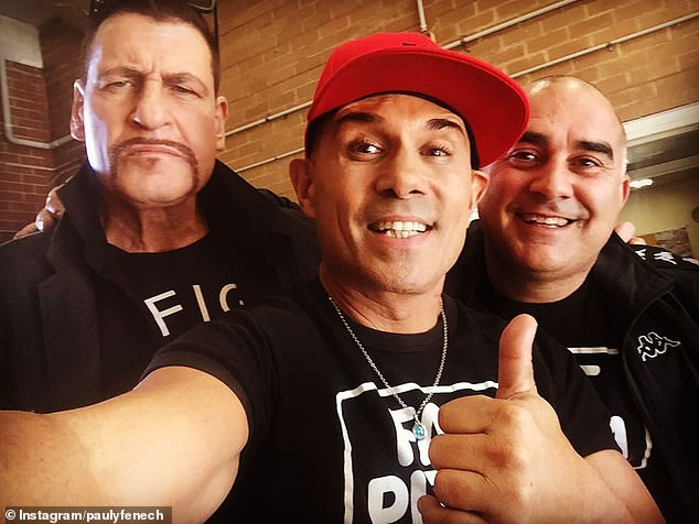 Back in Business: Cult comedy Fat Pizza will return to Australian TV later this year after 20 years since it premiered on SBS, fans will be disappointing as not all characters will be returning to the rebooted show
