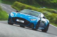 Used vs PCP: Supercars - Aston Martin DBS Superleggera
