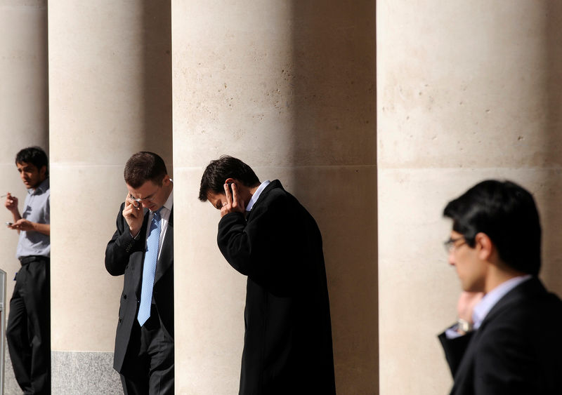 U.K. shares higher at close of trade; Investing.com United Kingdom 100 up 0.47%