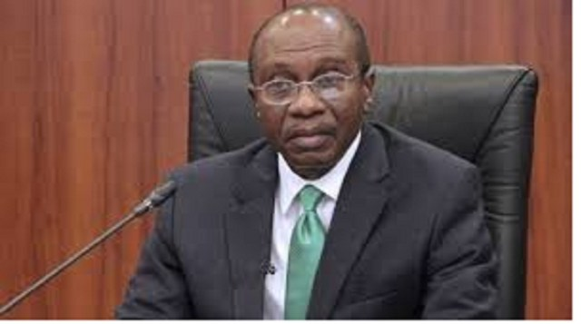 CBN, Consumer production, Central Bank of Nigeria