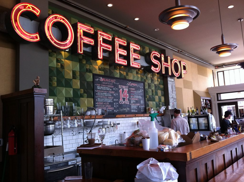What Do You Need to Open an Independent Coffee Shop