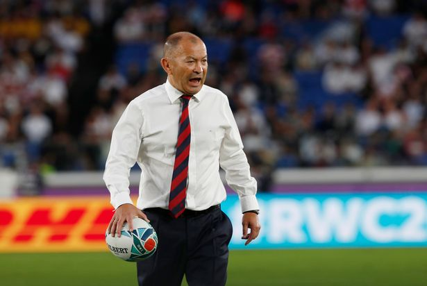 England sandwiched a World Cup final appearance between two fifth placed Six Nations finishes