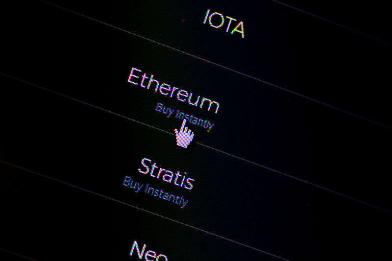 © Reuters.  Ethereum Jumps 20.33% In Bullish Trade