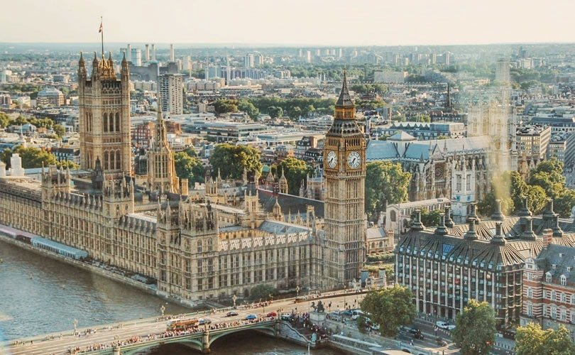 UK announces 4.6 billion pound support package for businesses