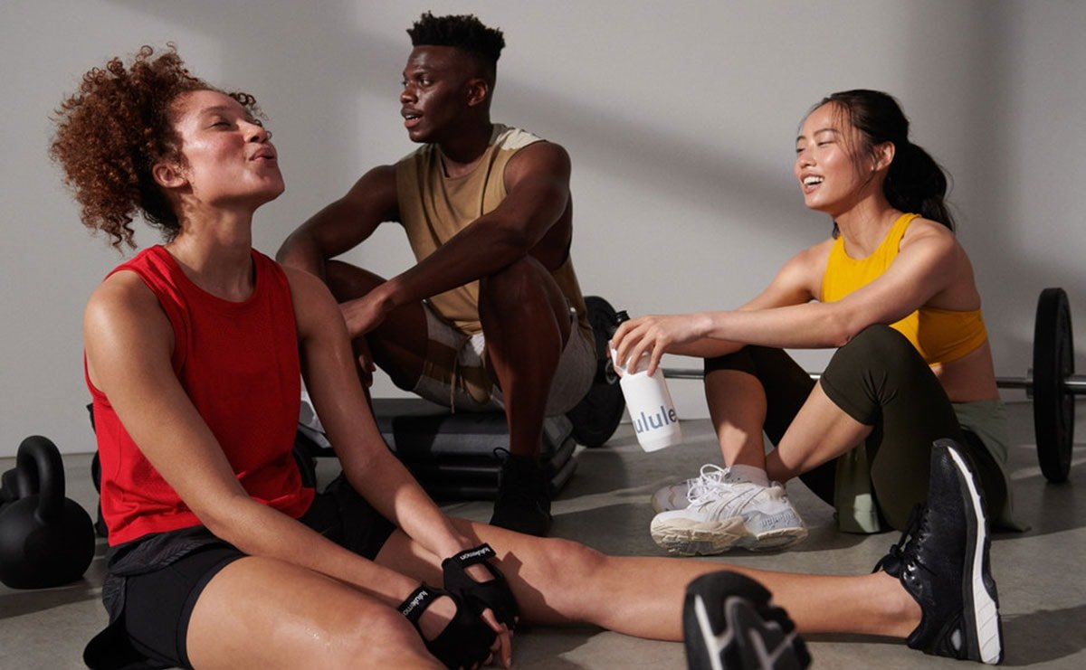 Lululemon sets out new social and environmental targets