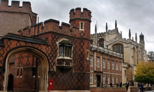 Eton College – many private and public schools announced closures due to coronavirus concerns before schools in the state sector.
