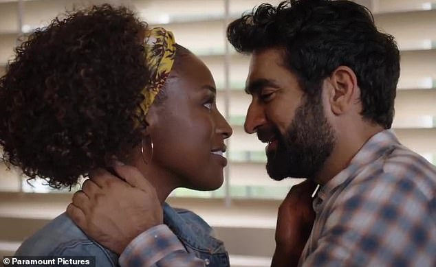 Postponed:Paramount postponed Kumail Nanjiani and Issa Rae's romantic comedy The Lovebirds on Thursday morning, not giving a new release date