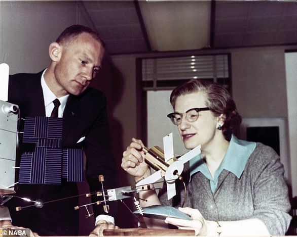Nancy Roman Grace had initially wanted to focus on academic research, but after realizing sexism would be a major obstacle to securing tenure, she went to work for the US Naval Research Laboratory, and then NASA