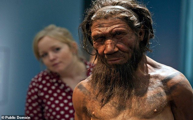 Far from peaceful, Neanderthals were likely skilled fighters and dangerous warriors, rivalled only by modern humans