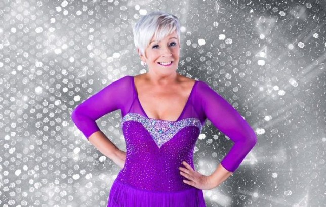 Eilish O'Carroll, who is to appear on 'Dancing with the Stars'. Pic: RTE