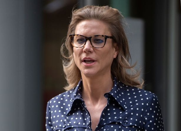 Amanda Staveley, chief executive officer of PCP Capital Partners LLP