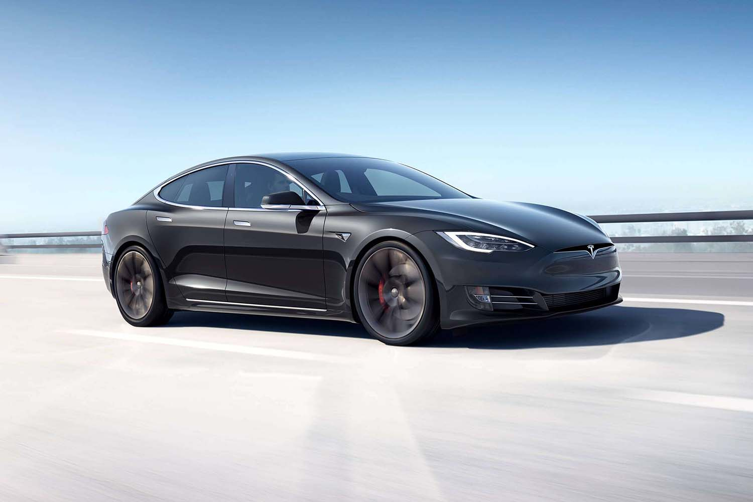 Top 10 Sustainable Luxury Cars for 2020: Tesla Model S