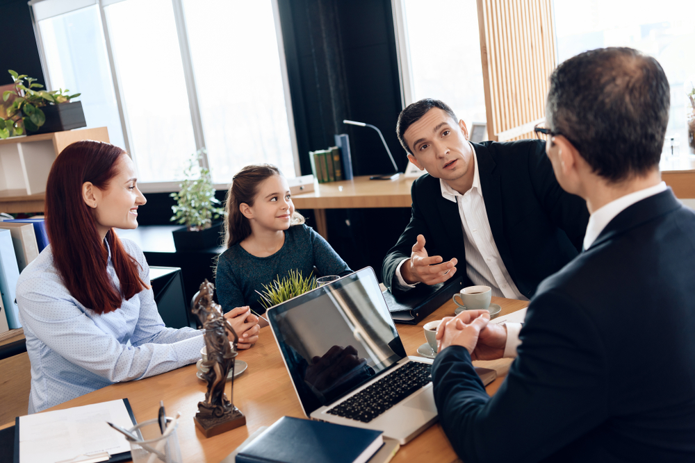 How to Find Family Lawyers