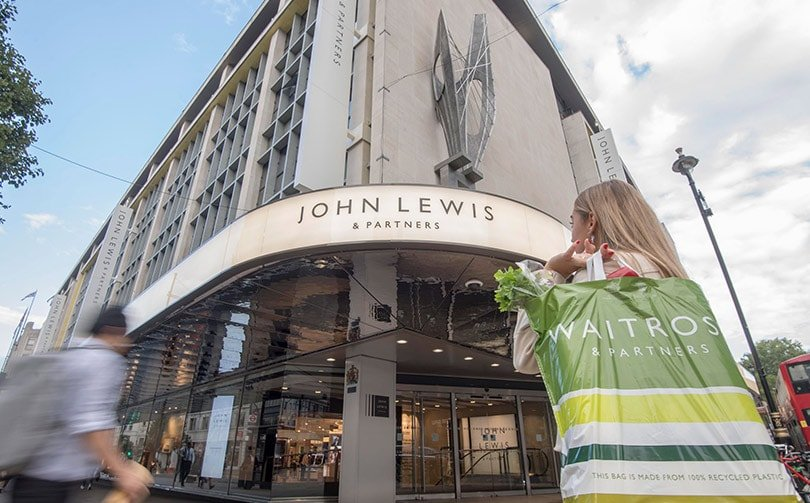 """John Lewis to drop its pledge """"never knowingly undersold"""""""