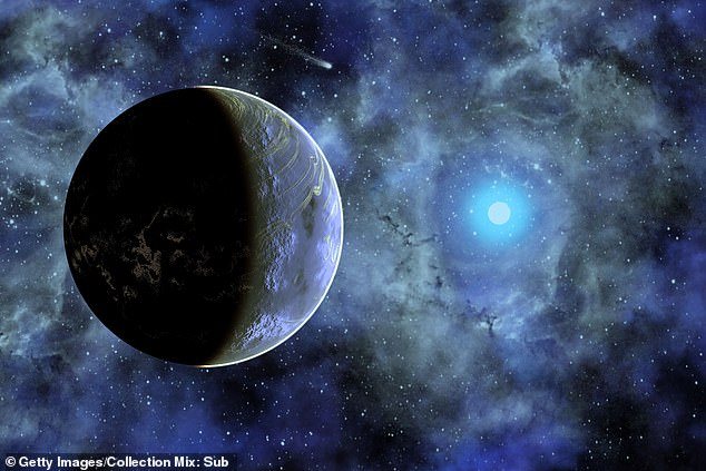 Unlike the Earth, rogue planets don't orbit a star. The $4b Roman Space Telescope will be 10 times more sensitive in detecting these elusive objects than what's possible now