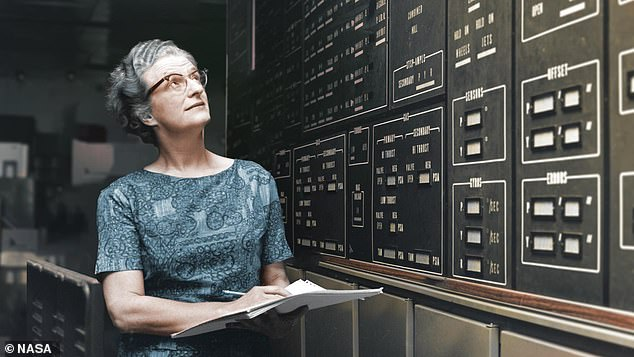 Nancy Grace Roman joined NASA in 1959, just six months after the agency was formed, and helped organize a team of engineers and astronomers to design what would become the Hubble Telescope