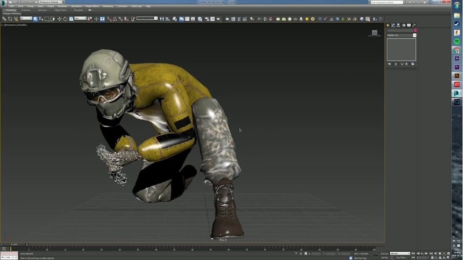 6 Industries that Use 3D Modeling Software