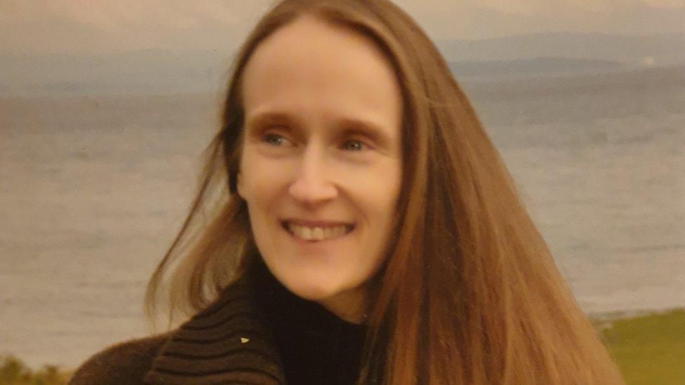 Mandy Bowles