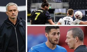 'It's a nonsense': VAR and handball rule centre-stage in weekend's action
