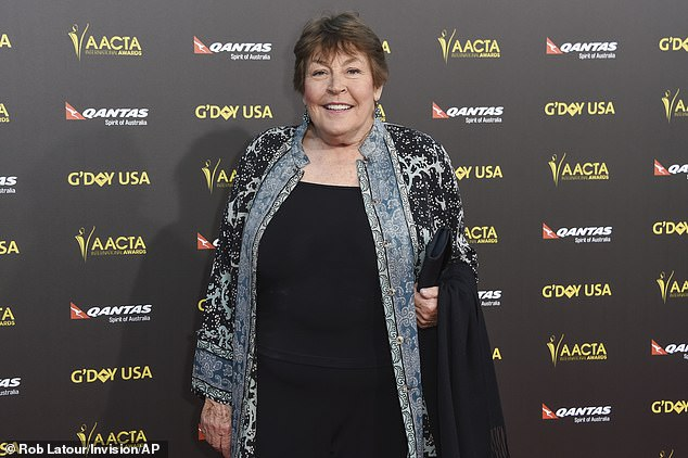 'I see dying as going home': A poignant interview with Helen Reddy (pictured in 2015) about her views on death and the 'afterlife' has resurfaced, following the Australian singer's death at age 78 on Tuesday
