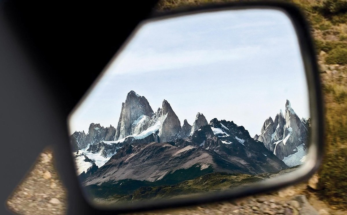 New CEO for Patagonia