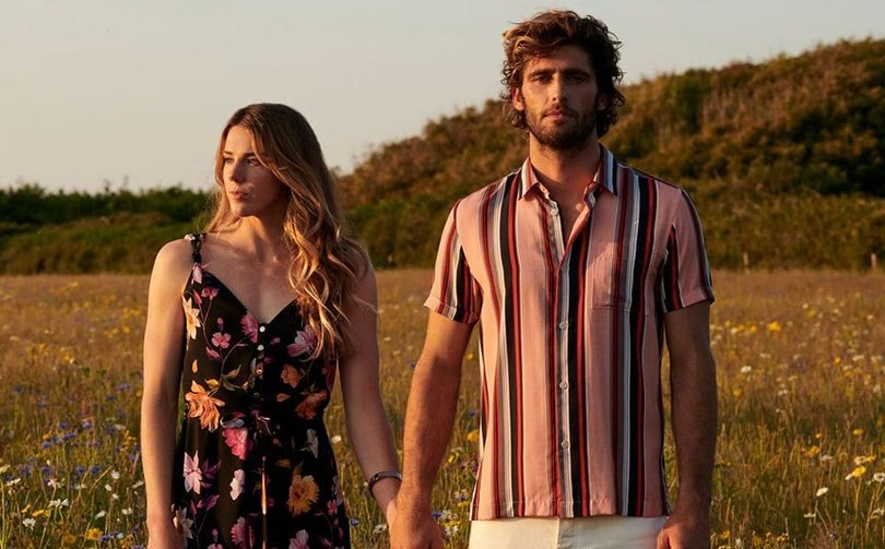 Ted Baker boosts online sales with ship-from-store initiative