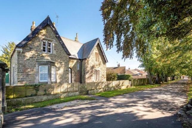 Malton Lodge, Princess Road, Malton (Picture: rightmove)