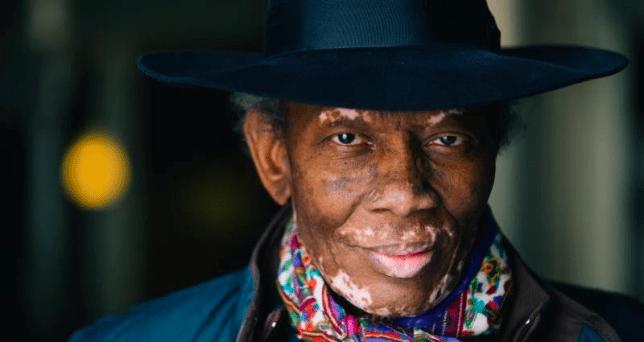 The Black Farmer