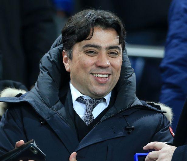 Agent Kia Joorabchian has predicted a reduction in transfer fees