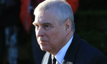 """Prince Andrew, once known as """"Air Miles Andy"""", took a £16,000 charter to attend a golf tournament in Northern Ireland."""