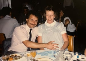 John and Angela Liveris