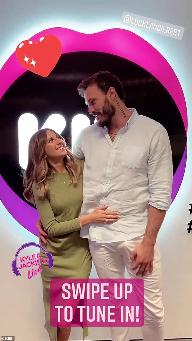 Perfect match: Speaking to Daily Mail Australia on Friday, Matchsmith body language expert Holly Bartter insisted the new couple are well suited