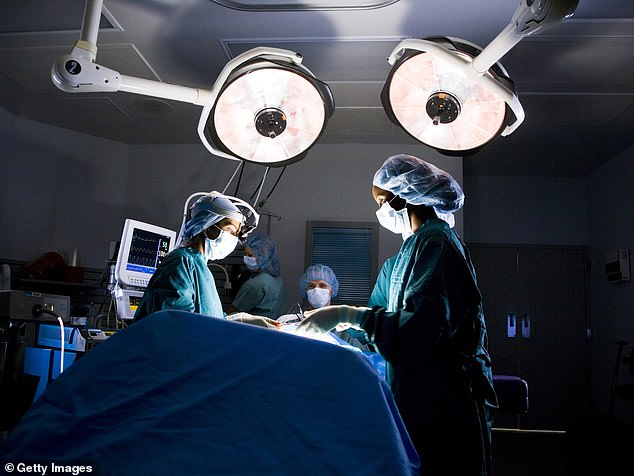 Surgeons can now perform intricate operations to repair damaged blood vessels in the brain while patients are wide awake