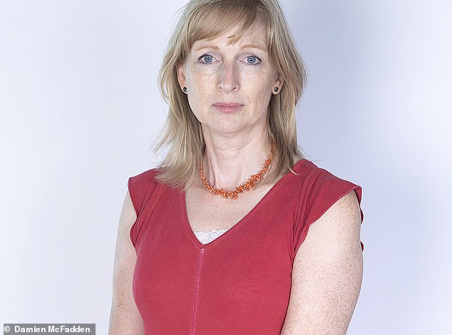 Clare Rayner, 52, is a consultant occupational physician at the University of Manchester, who lives in Altrincham, Cheshire