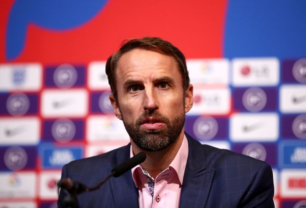 Southgate will cut seven players from his squad for the Euros on Tuesday
