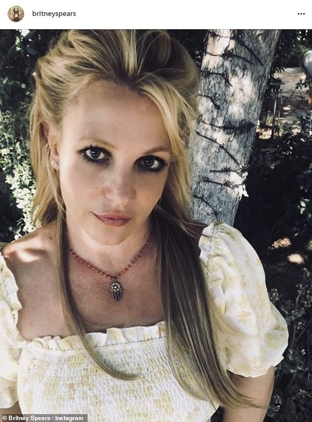 Britney Spears' dad Jamie Spears wants the singer to speak for herself amid her ongoing conservatorship case. The 68-year-old has hit back at her lawyer for talking on her behalf