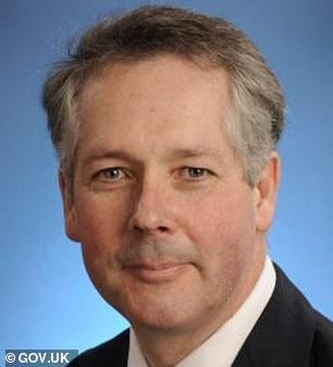 Professor Paul Cosford is the emeritus medical director of Public Health England